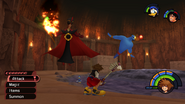 Agrabah from KH1 gameplay 4