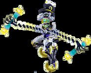 Trickmaster Ω KHX