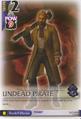 Undead Pirate BoD-107