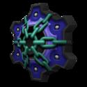 Escudo de Cadenas