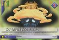 Olympus Coliseum BoD-146