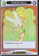 Tinker Bell P-7