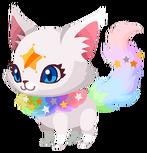 Rainbow Kitstar (Spirit) KHUX