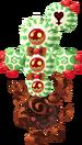 Swaying Cactus KHUX