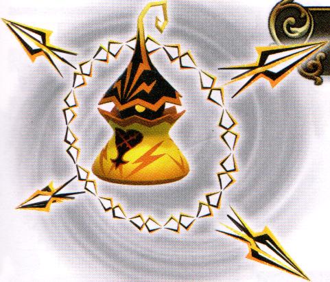 Cadence dorée