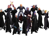 Véritable Organisation XIII