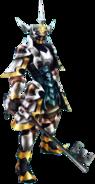 Armor of the Master KHBBSFM