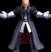 Maestro Xehanort KHIII
