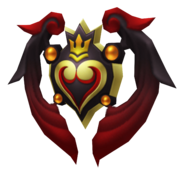 Save the King+ from KH2 render
