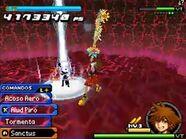 Sora Sanctus Re Coded