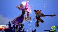 Kingdom Hearts 0