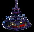 Shadow Stalker Lamp