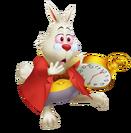 Conejo Blanco KHREC