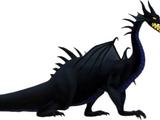 Maléfica (Dragón)