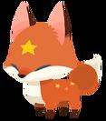 Red Foxstar (Spirit) KHUX