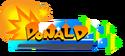 Donald Nexo-D (logo)