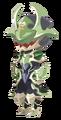 Hermod (armor) KHDR