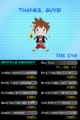 The End KHREC