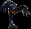 Lump of Horror (Winged Form) KHIII
