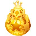 A Megalixir as seen in Kingdom Hearts II