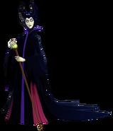 Maleficent KHIII