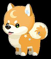 Orange Pupmoon (Spirit) KHUX.png