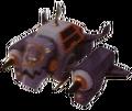 Heavy Laser KH3