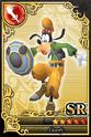 Carta SR Goofy 2
