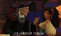 Frollo Confrontation