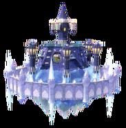 Glacial Fortress KHIII