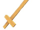Espada de Madera