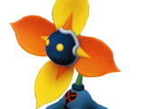 Fleur Bloquante