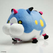 Meow Wow (Peluche)