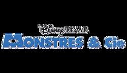 Monstres et Cie (Disney) Logo.png