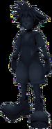 Sombra de Sora KH