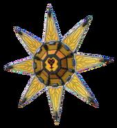 Flower Guardian KHIII