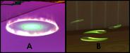 Círculo de luz KH1