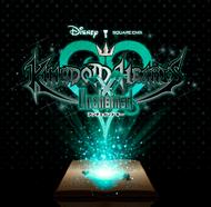 Kingdom Hearts Unchained X Logo Web