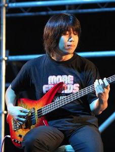 Keiji Kawamori