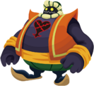 Bandido Obeso KHχ