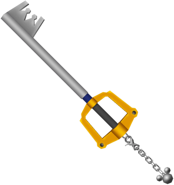 Kingdom Key