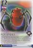 Pot Spider BoD-104