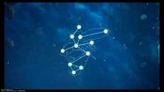Endymion (constellation) Kingdom Hearts III