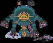 Grim Guardianess- Concept (Art) KHIII