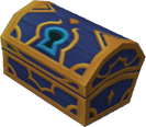 ID y MO Cofre Azul