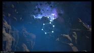 Mog (constellation) Kingdom Hearts III