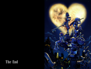 The End KH
