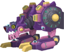 Purple Gummi Hound