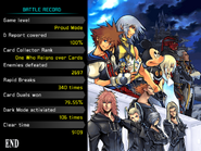 The End RT Experto 100% KHRECOM
