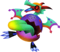 Drak Quack (Nightmare)